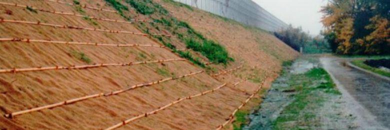 Erosionsschutz
